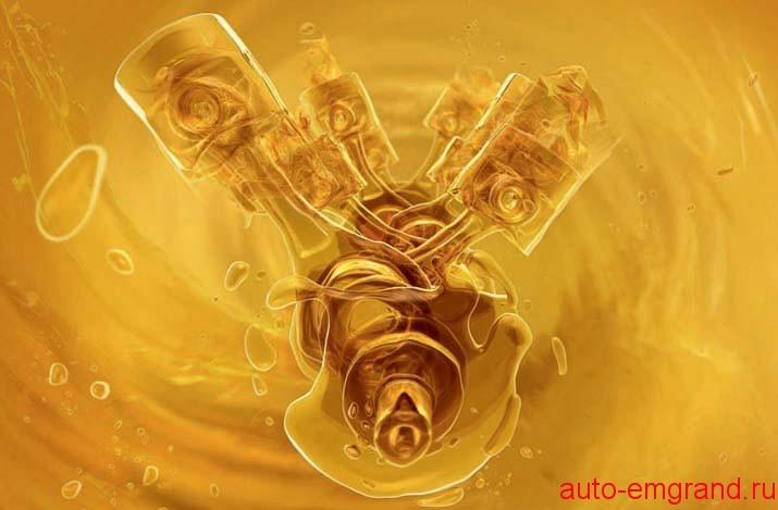Какое моторное масло заливать в Джили Эмгранд ?